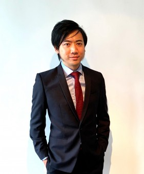 Key Project Professional: Brian Poon