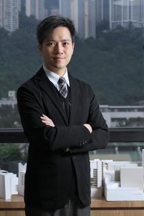 Key Project Professional: Eugene Chung