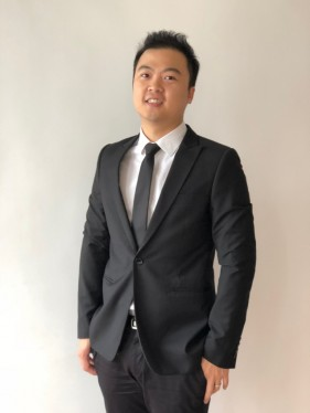 Key Project Professional: Ricco Chan