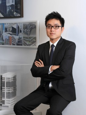 Key Project Professional: Sammy Yee