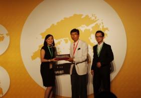 2009-2011 BCI Asia TOP TEN Architects, Hong Kong
