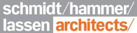 Schmidt Hammer Lassen Architects, Denmark