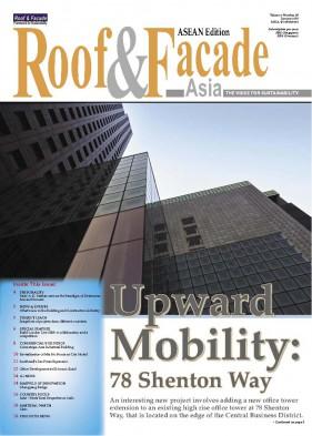 Roof & Facade Asia