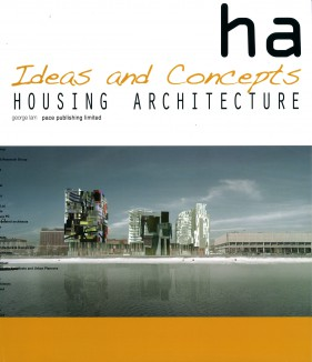 HA - Ideas and Concepts in Housing Architecture