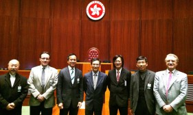 20121218_Meeting_with_Hon_Tony_Tse