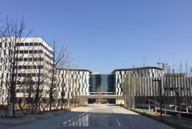 Beijing Mobile E-Town Science Inno-Park