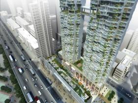 深水埗海坛街、桂林街及北河街综合发展项目可行性研究