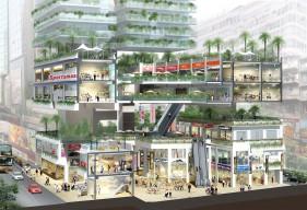 K28 Sai Yee Street Redevelopment