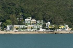 Silvermine Bay Recreational Camp Development