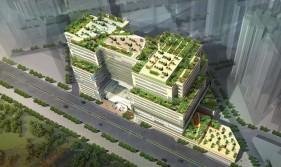重建广华医院可行性研究及总体发展规划