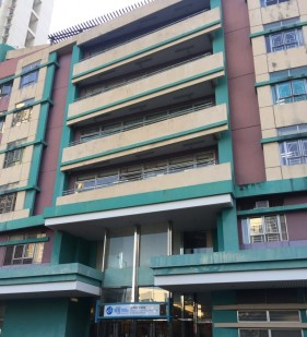 Extension of Haven of Hope Woo Ping Care and Attention Home