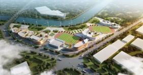 北京亦庄保华国际教育园规划
