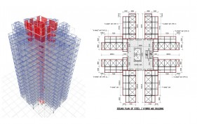 Study on MiC for Government Quarters in Hong Kong for Architectural Services Department