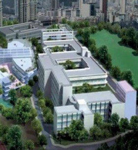 Conceptual Planning for Kowloon Junior School and King George V School