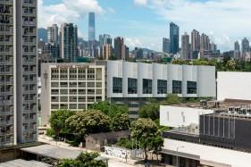 Munsang College Block E Redevelopment