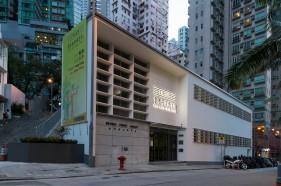Bridges Street Market - Hong Kong News-Expo