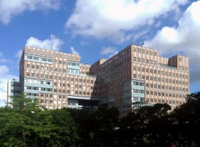 Hong Kong Polytechnic University Phase 8 Development for Faculty of Construction and Environment